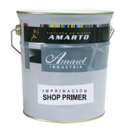 AMARTO IMPRIMACION ANTIHADERENTE SHOP PRIMER 750 ML.