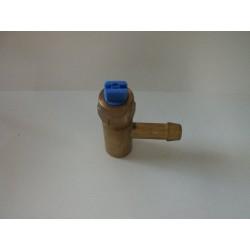 PORTABOQUILLA 10 mm. 1 ESPIGA C/FILTROANTIGOTA