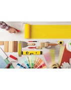 Pintura y Accesorios