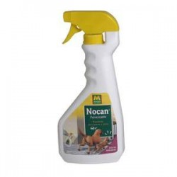 REPELENTE PARA PERROS Y GATOS 500ml.