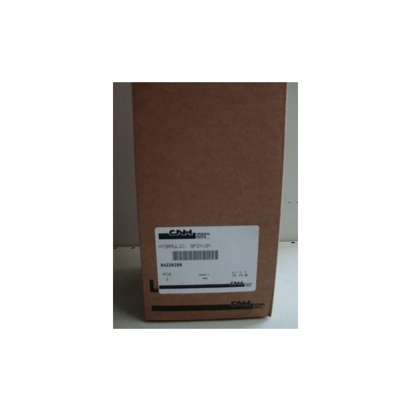 FILTRO HIDRAULICO NEW H. 81863799 (84226258)