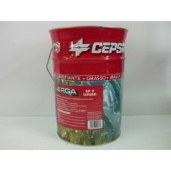 GRASA CEPSA ARGA EP2 E/E kg.
