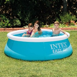 PISCINA EASY SET INTEX 183...