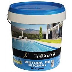 AMARTO PINTURA PISCINAS AL...