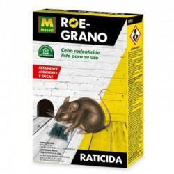 RATICIDA EN GRANOS E/100 g.