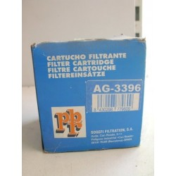 FILTRO COMBUSTIBLE PBR AG3396