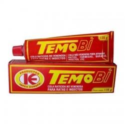 PEGAMENTO RATONES TEMOBI E/135 g