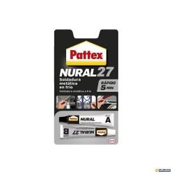 PATTEX NURAL 27 E/22 ml.