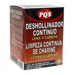 DESHOLLINADOR CATALÍTICO PQS