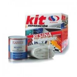 KIT RESINA E/1 KG.
